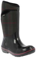 Bogs Plimsoll Prince of Wales Tall Waterproof Snow Boot