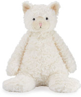 Jellycat Katie Kitten Stuffed Animal, Cream