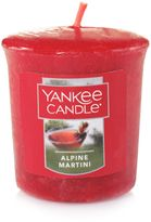 Yankee Candle Alpine MartiniTM Samplers® Votive Fragranced Candle