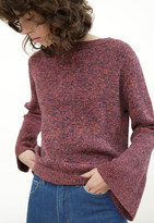 MiH Jeans Flute Sweater