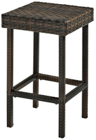 Crosley Palm Harbor Outdoor Counter Height Stools (Set of 2)