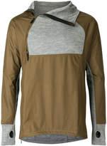 Nike AAE 1.0 half zip hoodie