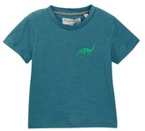 Sovereign Code Dino Heathered Tee (Toddler & Little Boys)
