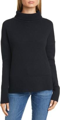 Nordstrom Signature Turtleneck Cashmere Sweater