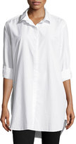 MiH Jeans The Oversized Shirt, White