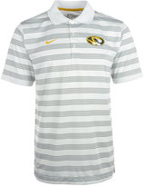 Nike Men's Missouri Tigers Dri-FIT Preseason Polo Shirt