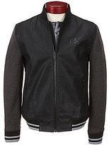 Calvin Klein Jeans Hybrid Baseball Jacket