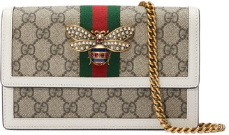 Gucci Queen Margaret mini GG bag