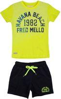 Fred Mello Pants sets - Item 40122478