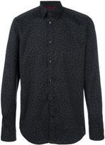 Diesel printed shirt - men - Cotton/Spandex/Elastane - XXL