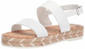 Sam Edelman Women's ANI Flat Sandal