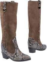Luciano Padovan Boots - Item 11323584