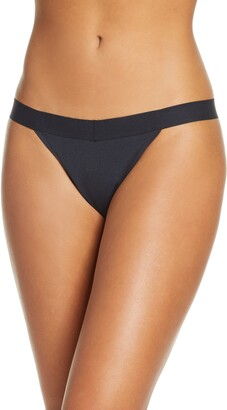 THINX Period Proof Cotton Thong