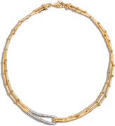 John Hardy Hook Necklace with Diamonds