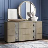 Bernhardt Mosaic 6 Drawer Double Dresser