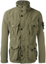 Stone Island military jacket - men - Polyamide/Polyester - M