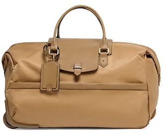 Lipault Paris Plume Avenue Wheeled Duffel Bag