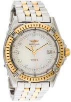 Breitling Wings Watch