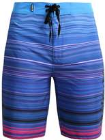 Hurley Phantom Kingston Swimming Shorts Light Photo Blue