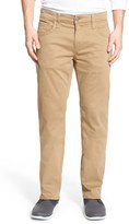 Mavi Jeans Men's 'Zach' Straight Leg Twill Pants