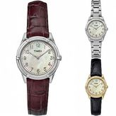 Timex Women's Easton Avenue | Mother of Pearl Dial | Dress Watch