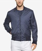 Calvin Klein Jeans Men's Nylon Aviator Jacket