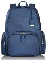 Tumi Calais Nylon 15 Inch Computer Commuter Backpack - Blue