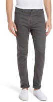 RVCA Men's Rockers Slim Fit Jeans
