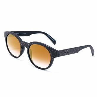 Italia Independent Women's 0909DP-009-049 Sunglasses