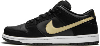 Nike SB Dunk Low Pro 'Takashi' Shoes - Size 4