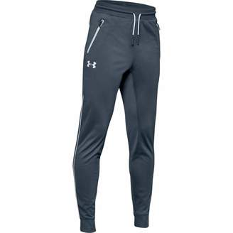 Under Armour Boys' Pennant Tapered Pant Sweat