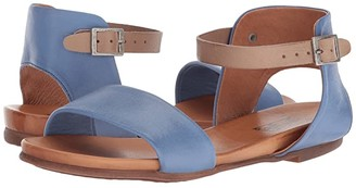 Miz Mooz Alanis (Lilac) Women's Sandals