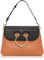 J.W.Anderson Color Block Leather Medium Pierce Bag