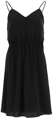 MM6 MAISON MARGIELA Dress With Adjustable Shoulder Straps