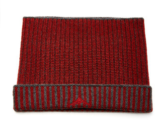 SEASE Turtle Ribbed Cashmere Neck Warmer
