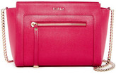 Furla Ginevra Leather Crossbody