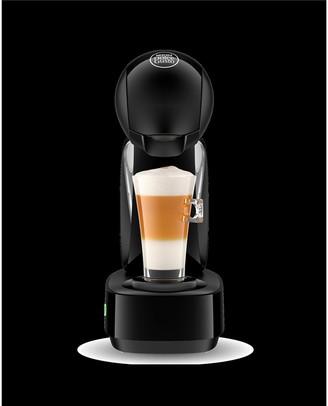 Breville Nescafe Dolce Gusto Infinissima Coffee Machine Black