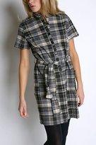 Play by C. Ronson Shirt Dress