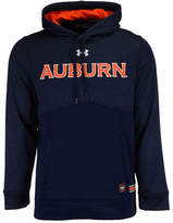 Under Armour Men's Auburn Tigers Sideline Storm Hoodie