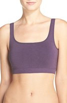 Yummie by Heather Thomson Women's 'Tanya' Scoop Neck Bra