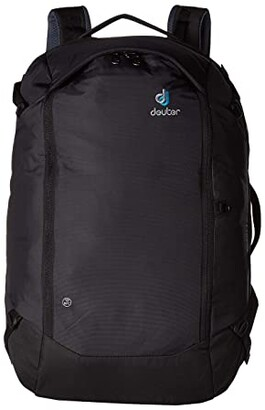 Deuter Aviant Access 55 (Black) Backpack Bags