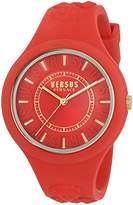 Versace Fire Island Versus Soq100016-Orologio da Polso