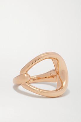 Pomellato Fantina 18-karat Rose Gold Ring - 13