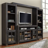 Signature Design by Ashley Gavelston Entertainment Center