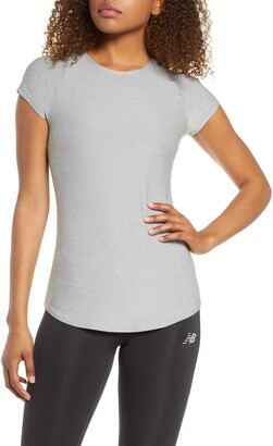 New Balance Transform Perfect T-Shirt