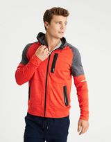American Eagle Outfitters AE Active Full-Zip Fleece Jacket