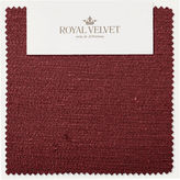 Royal Velvet Supreme Swatch Card