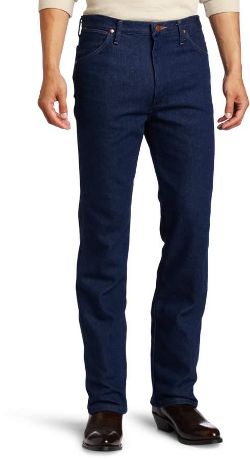 6732097d Wrangler Bootcut Jeans For Men - ShopStyle Canada
