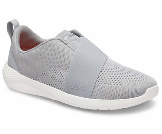 Crocs Men's LiteRide Modform Slip On Sneakers