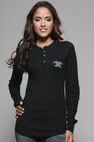 Signorelli Henley in Black